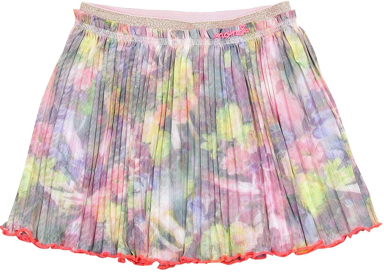 no!no! NONO Girl's Plisse Skirt, Sizes 3-8