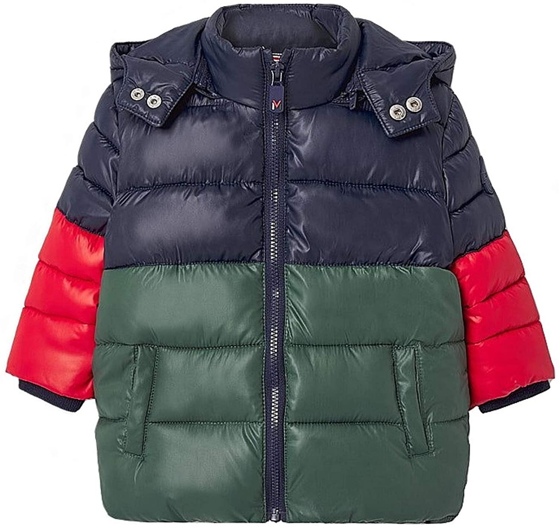 Mayoral - Jacket for Baby-Boys - 2483, SpanishFir