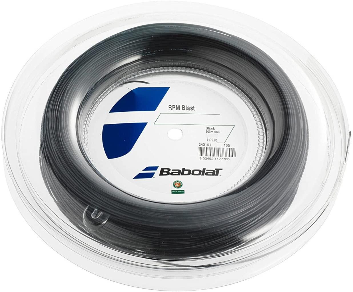 Babolat RPM Blast 200m 1,30mm Tennis String