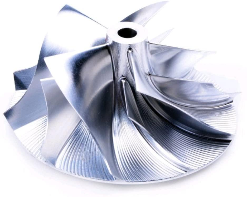 Kinugawa Turbo Billet Compressor Wheel For KP35 Ford Fiesta 1.4 (27.2/37.05 mm) 5+5