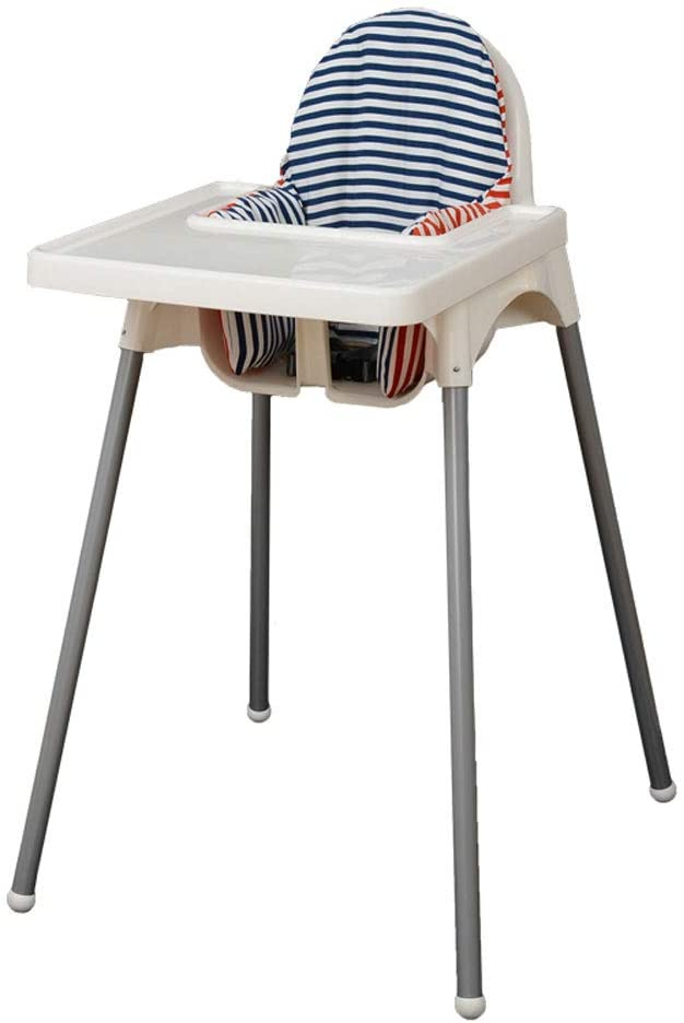 Jiu Si- Baby high Chair - Baby Dining Table and Chairs for Children to eat Safety seat Game Table Learning Chair Baby Eating Chair