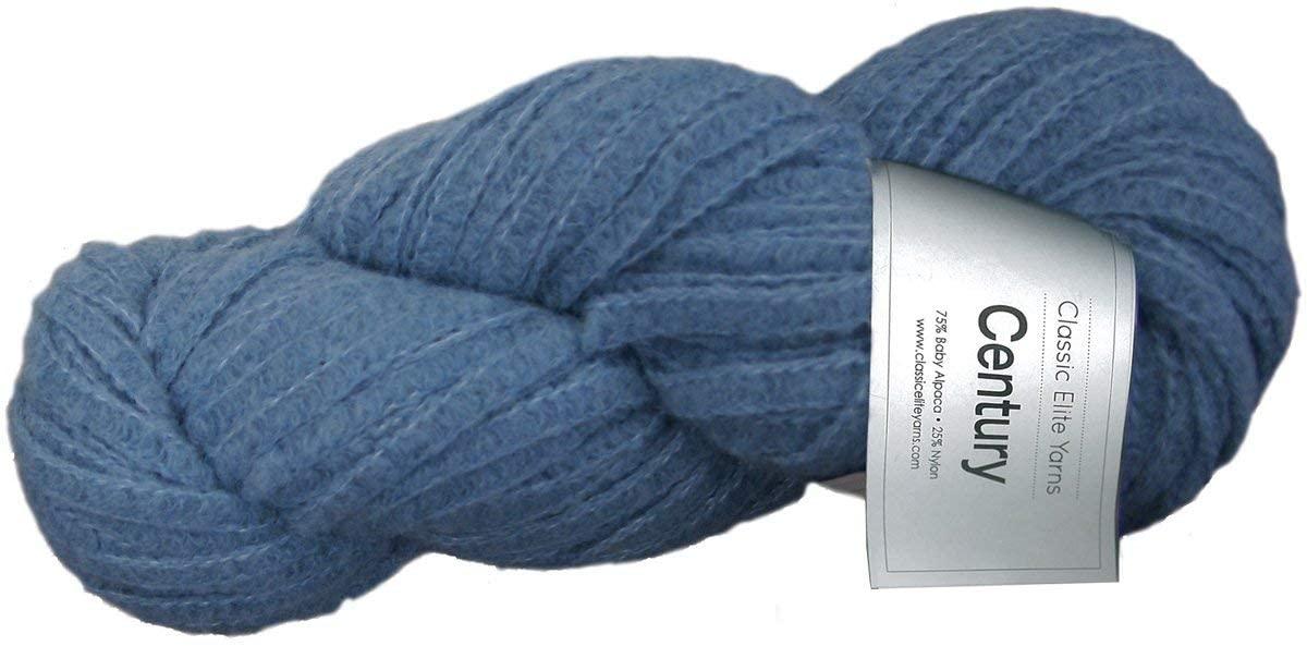 Century Yarn by Classic Elite Yarns (Color 4446)