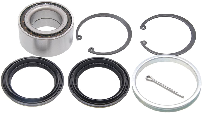 FEBEST DAC42763538-KIT Front Wheel Bearing Repair Kit