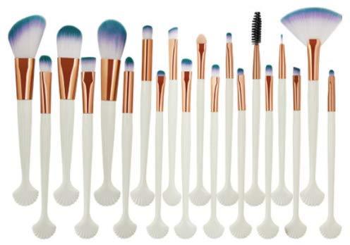 Makeup Brush Set 20 Beauty Makeup Set Beginner Female Makeup Brush Eye Makeup Brush Lip Brush