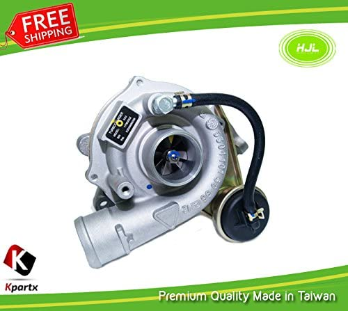 Turbo Charger For Citroen Peugeot Berlingo Picasso 307 2.0HDI 66kW 90PS 706977
