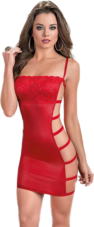 Escante Women's Strapped Dress