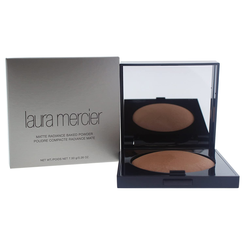 Laura Mercier Matte Radiance Baked Powder, Bronze 03