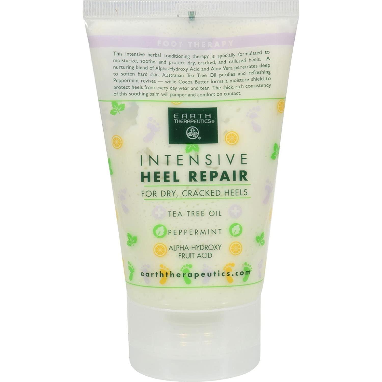 Earth Therapeutics, Intensive Heel Repair, 4 Fl Oz