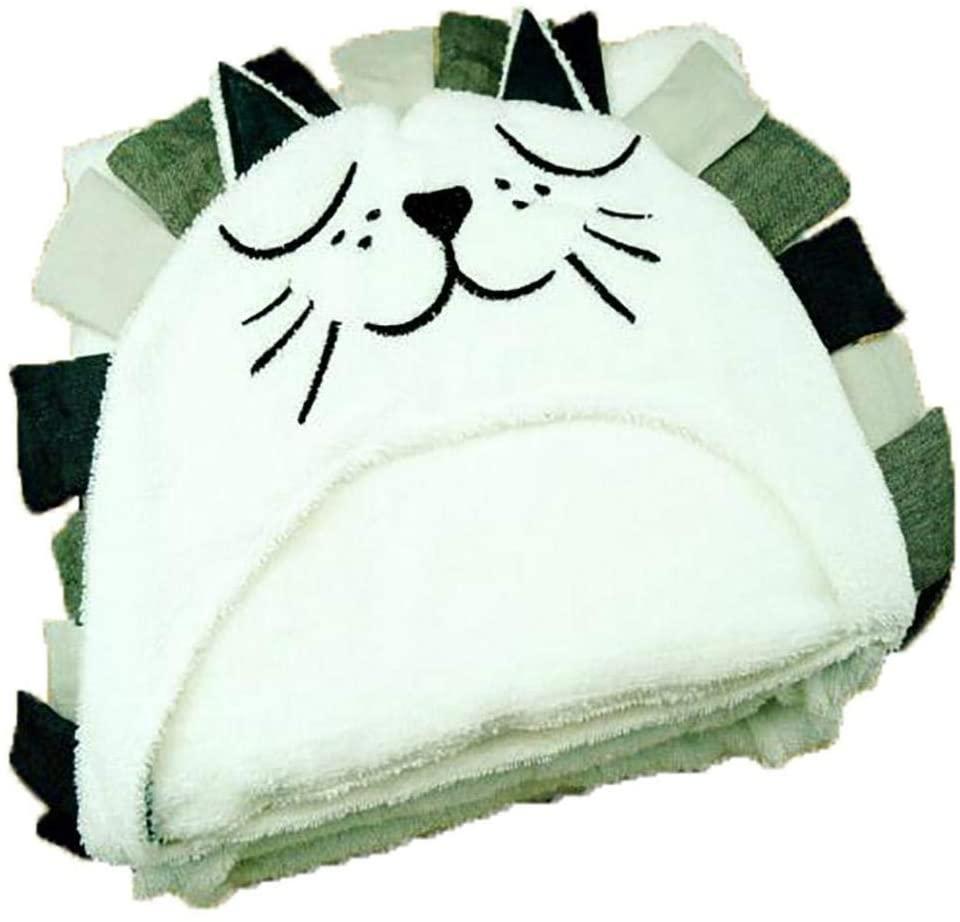Baby Blanket Milestone-Unisex Baby Blanket Soft Animal All Seasons Print Baby Swaddles Home Bath Towel Pattern