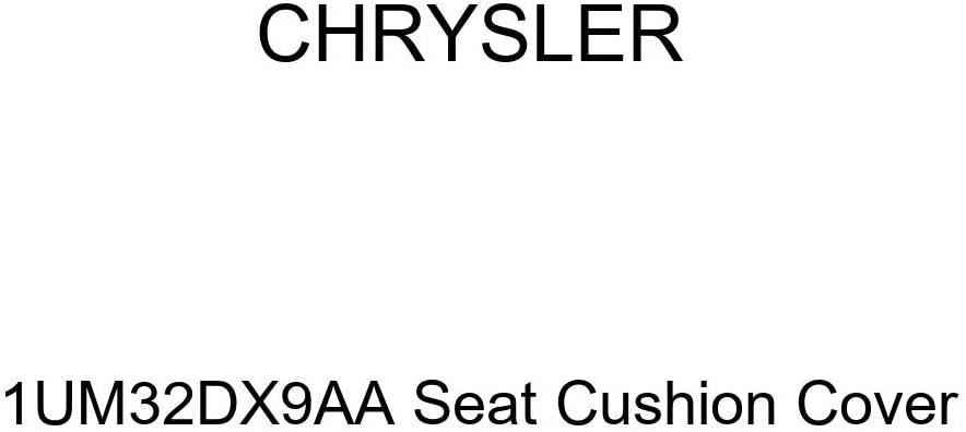 Chrysler Genuine 1UM32DX9AA Seat Cushion Cover