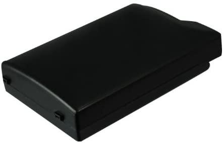 1800mAh Battery Replacement for SonyPSP-1000, PSP-1000G1, PSP-1000G1W, PSP-1000K, PSP-1000KCW, P/N PSP-110