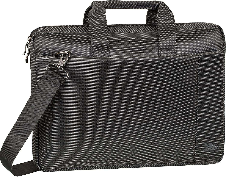 RivaCase 8231 Laptop bag 15.6 Inch (black)