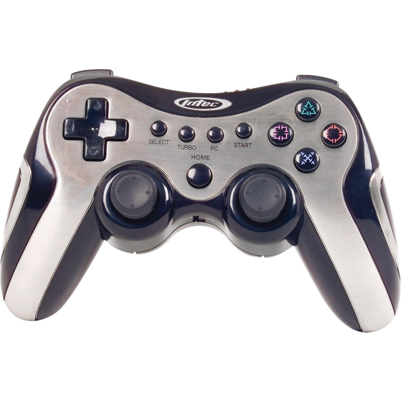 PS3 Turbo Shock III Wireless Controller