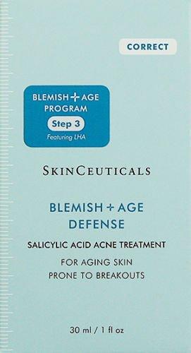 Skinceuticals Blemish+ Age Defense Acne Treatment 30ml(1oz) New Fresh Product