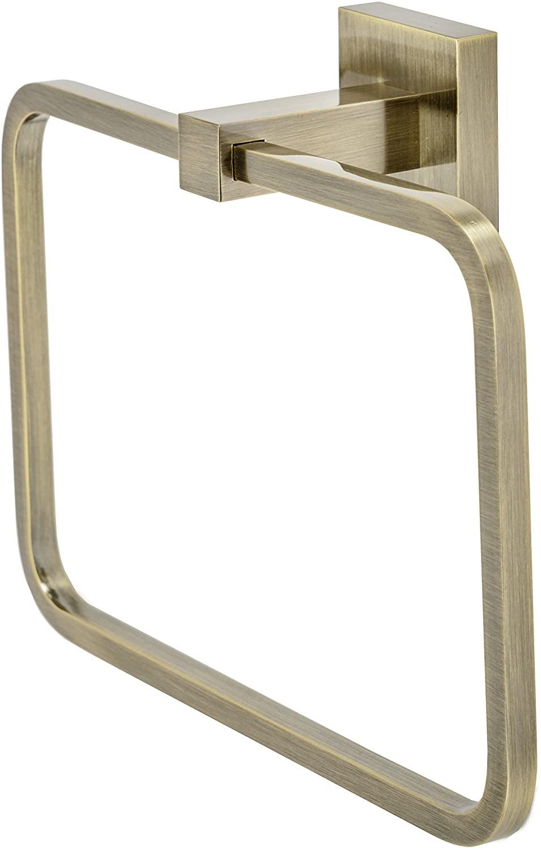 Italia CA3602BZ Capri Bronze Towel Ring