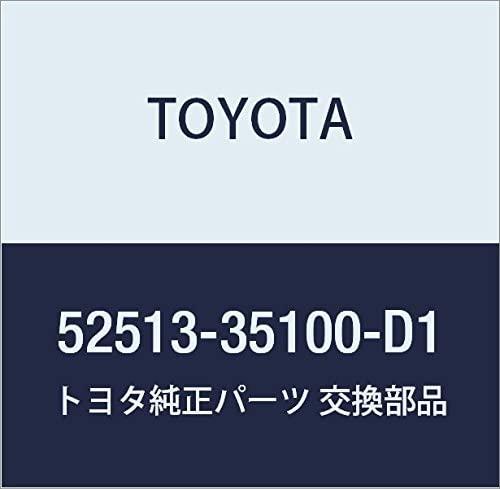 Toyota 52513-35100-D1 Bumper Filler