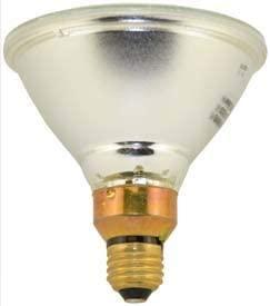 Replacement for Sylvania 60par/Cap/sp Light Bulb by Technical Precision 2 Pack