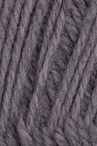 Brown Sheep - Nature Spun Worsted Knitting Yarn - Silver Charm (# 127)