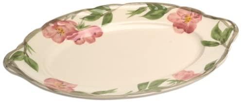 Franciscan Desert Rose 12-Inch Oval Platter