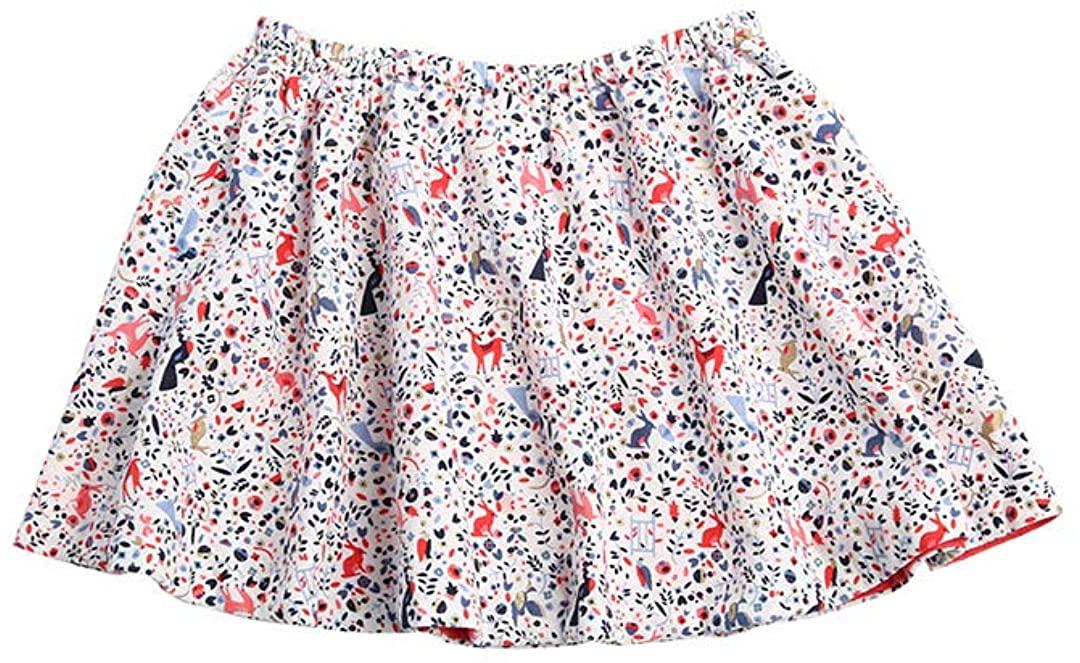 Egg by Susan Lazar Ferrah Reversible Skirt