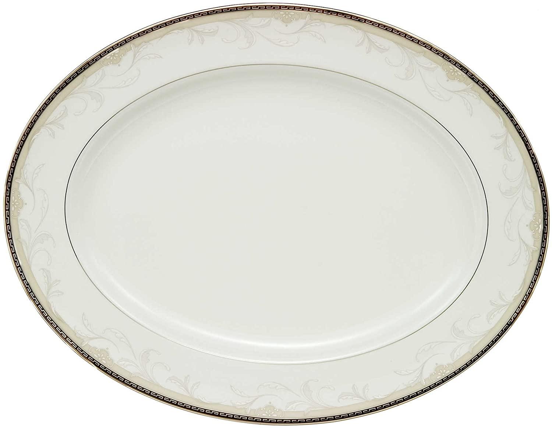 Waterford China Brocade Platter