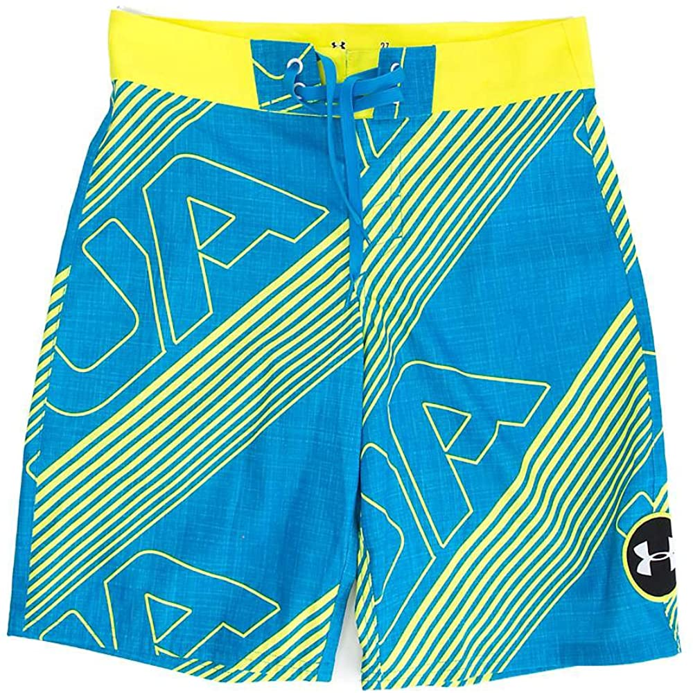 Under Armour - Boys Barrel Boardshort T-Shirt