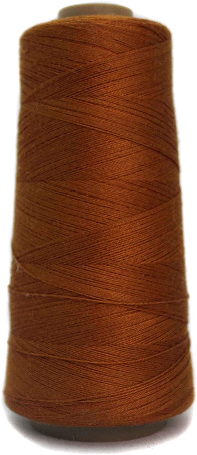 100% Pure Spunsilk Yarn for Weaving and Embroidery (Color-8)