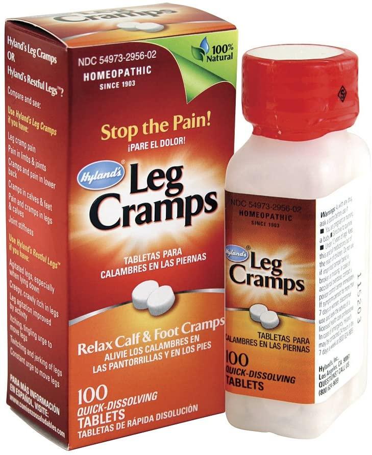 Hyland Leg Cramps