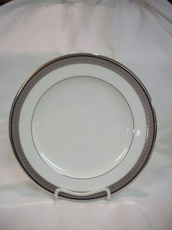 Noritake Continental Cobalt Salad Plate