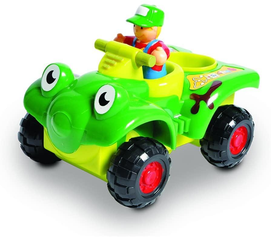 WOW Toys Farm Buddy Benny Vehicle