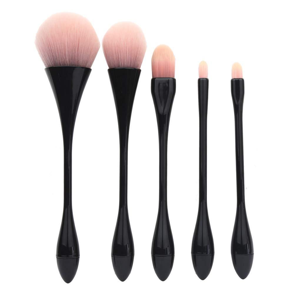 Pro Makeup Brushes Set Foundation Powder Eyeshadow Eyeliner Lip