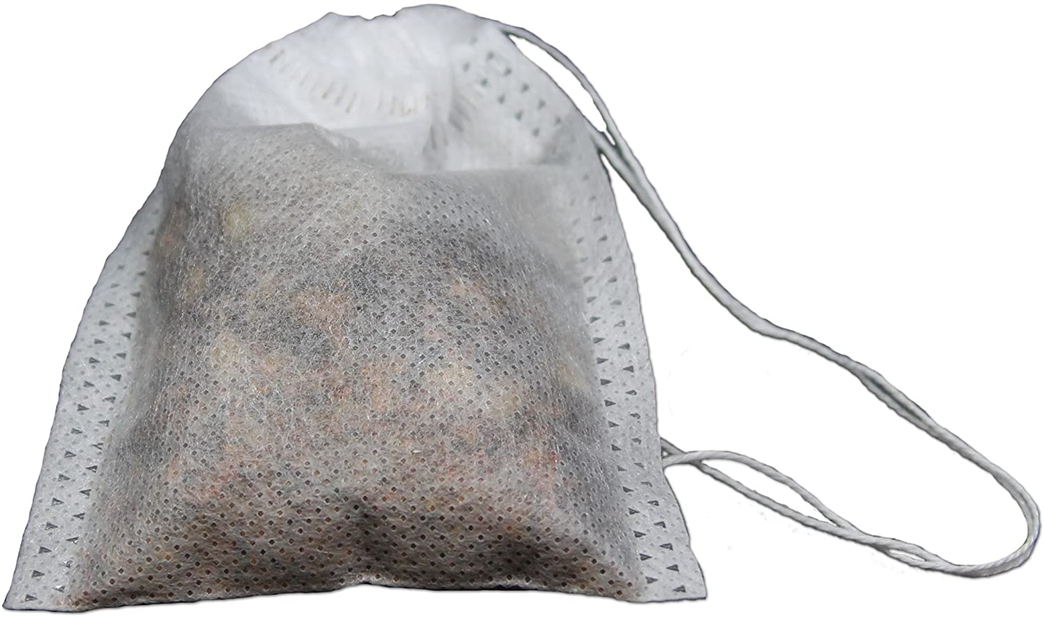 Special Tea 5000 Count Woven Style Draw String Bag, Large/3.14
