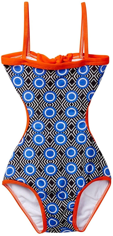 Azul Swimwear Hakuna Matata Monokini