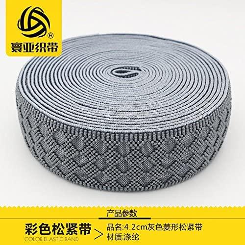xiuxxxliu64 3, cm, 3, 8cm4, 5, cm, 5, cm wide color twill elastic waistband waistband elastic waistband accessories, Cm4.5cm5cm, accessories belt, waistband materials