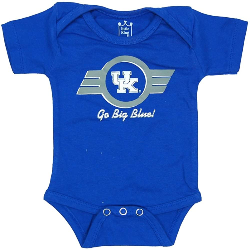 Little King NCAA Unisex-Child Kentucky Wildcats