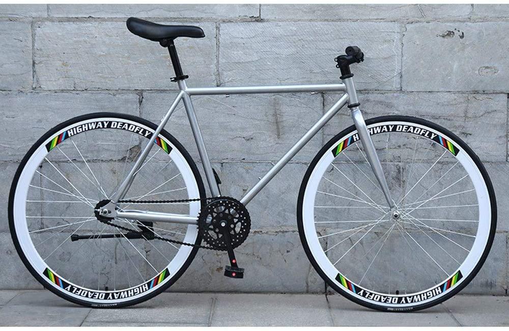 YXWJ 26 Inch Country Mountain Bike 30 Cutter Bicycle Adult Student Outdoors Road Bike Mens Bike Girls Bike (Color : B)