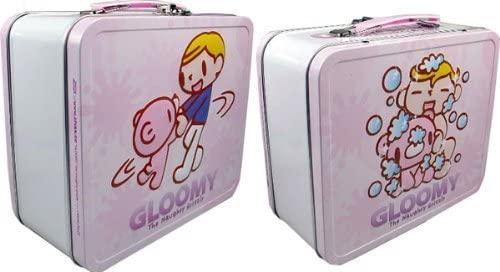 Gloomy Bear Baby Tin Lunch Box GM2801