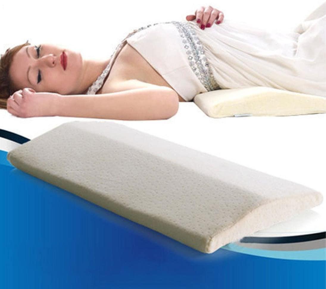 MQTH Pregnant Women Lumbar Pad Memory Office Waist Pillow Lumbar Cushions60 30 , 6030cm