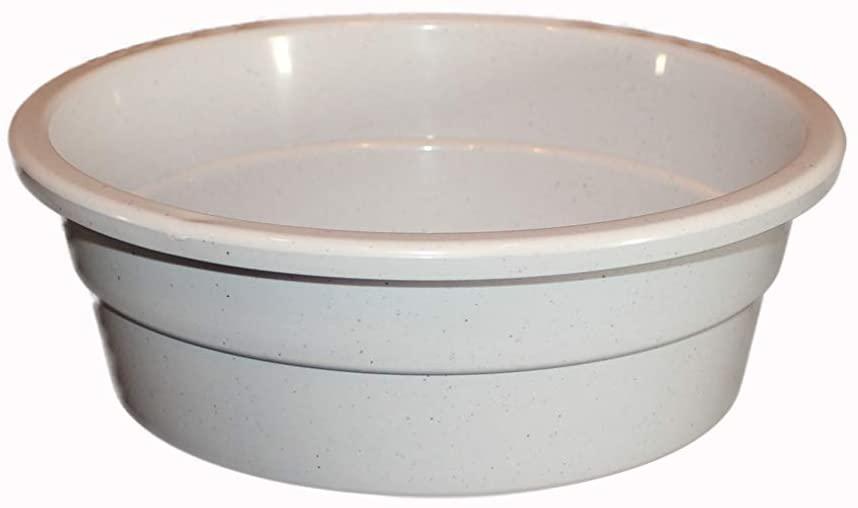Incredible Solutions Solid Crock Pet Dish