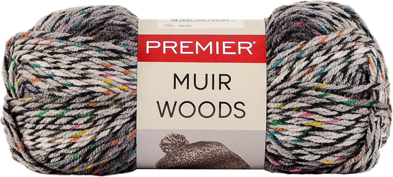 Premier Yarns Muir Woods-Sierra