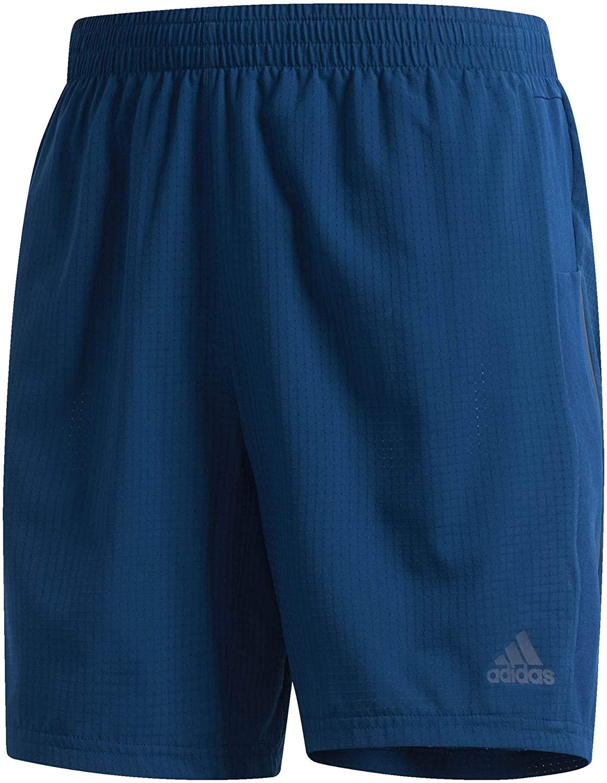 adidas Supernova Shorts Men's, Blue, Size S 5