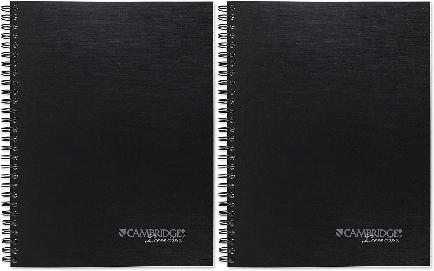 Cambridge Limited Business Notebook, Legal Ruled,6-5/8