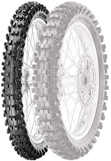 Pirelli Scorpion MX Mid Soft 32 Front Tire (70/100-19)