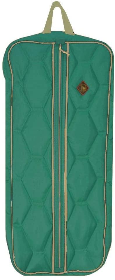 Big D Halter Bag, Green