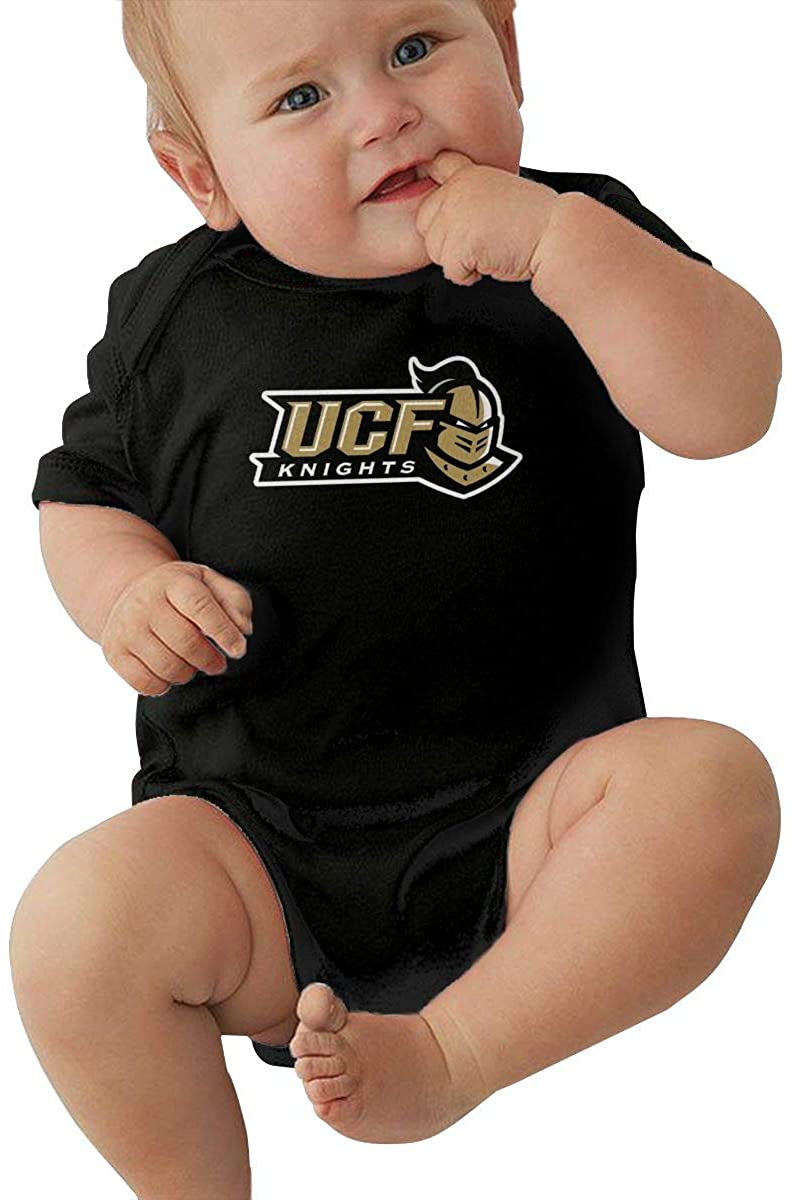 UCF Baby Romper Lovely Baby Creeping Suit