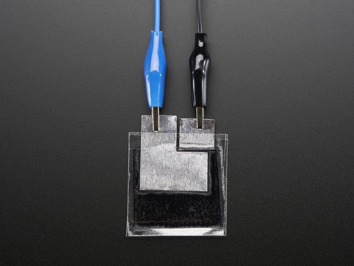Adafruit DIY Sensor Film Kit - 4x6
