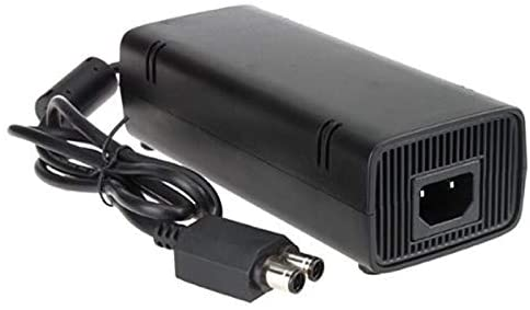 OUYAWEI AC Adapter Power Supply for Microsoft Xbox 360 Slim