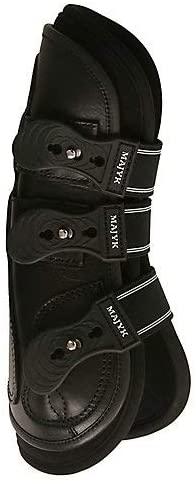 Majyk Boyd Martin Leather Jump Tendon Boots