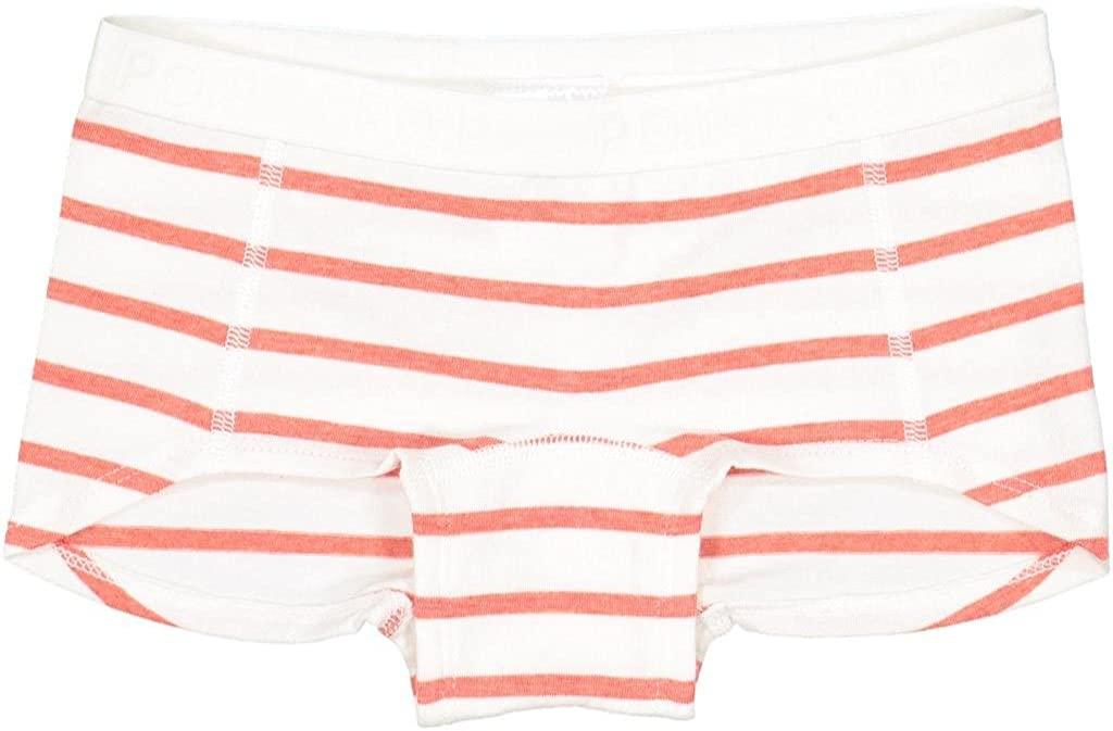 Polarn O. Pyret Signature Stripe Girls ECO Hipster (2-6YRS)