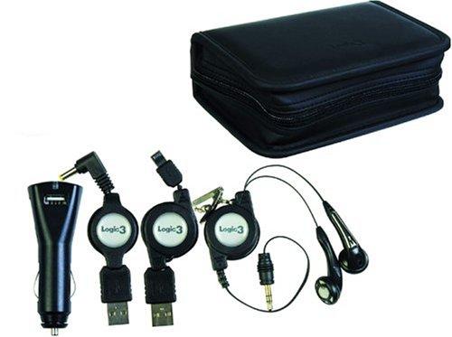PSP Logic 3 Travel Pack